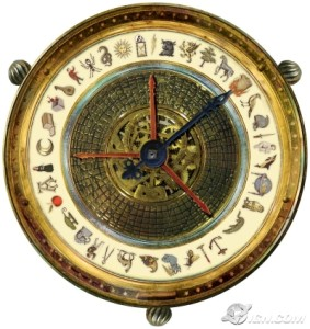 Imagem de um Aletômetro