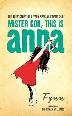 Capa de Alô Sr. Deus, aqui é Anna - em Inglês