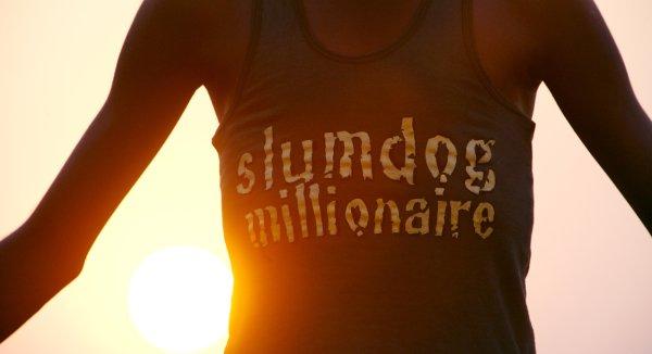 Slumdog Millionaire, o favelado milionário
