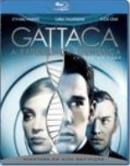 Capa do filme Gattaca