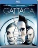 Capa do filme Gattaca