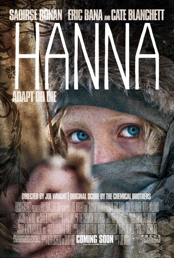De Gattaca a Hanna: Não precisamos ser geneticamente alterados para perder o mundo à nossa volta