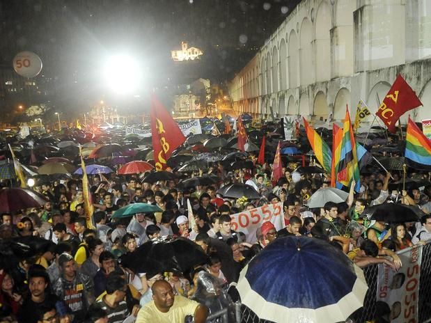 Carioca: você tem a chance de dizer que quer outra política #votofreixo