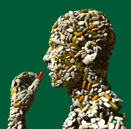 Complementos vitamínicos: Precisamos deles?