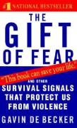 Capa do livro Gift of Fear