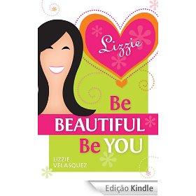 Capa do livro Be Beautiful, Be You