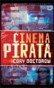 Capa da edição brasileira de Cinema Pirata