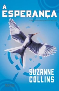 Capa do livro Esperança