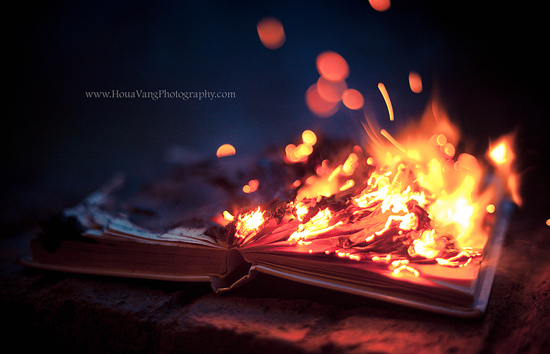 Quem é o inimigo dos livros?