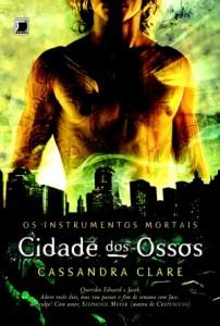 Livro: Cidade dos Ossos na Cultura - ebook