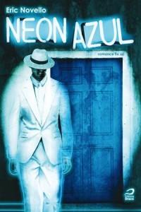 Capa: Neon Azul, Eric Novello