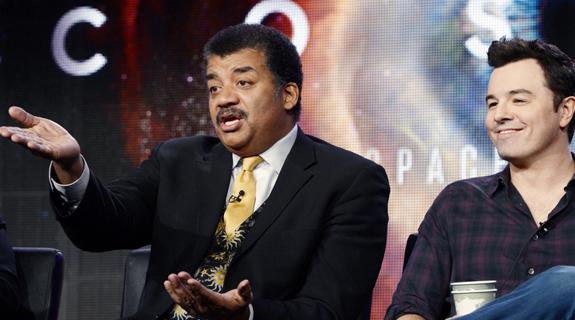 Cosmos: Uma odisséia no Espaçotempo