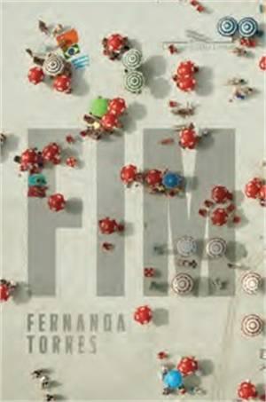 Capo do livro Fim, Fernanda Torres