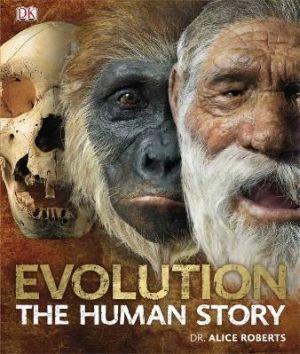 História da Evolução Humana, por Alice Roberts