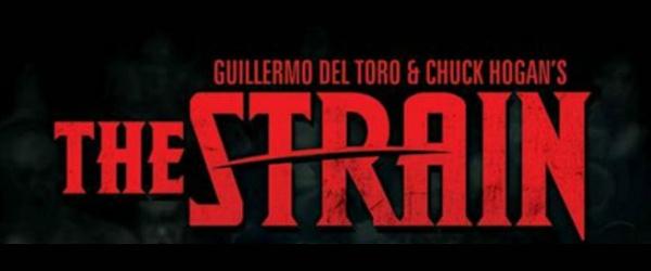 Noite Eterna – The Strain – Guilhermo Del Toro e Chuck Hogan – Resenha