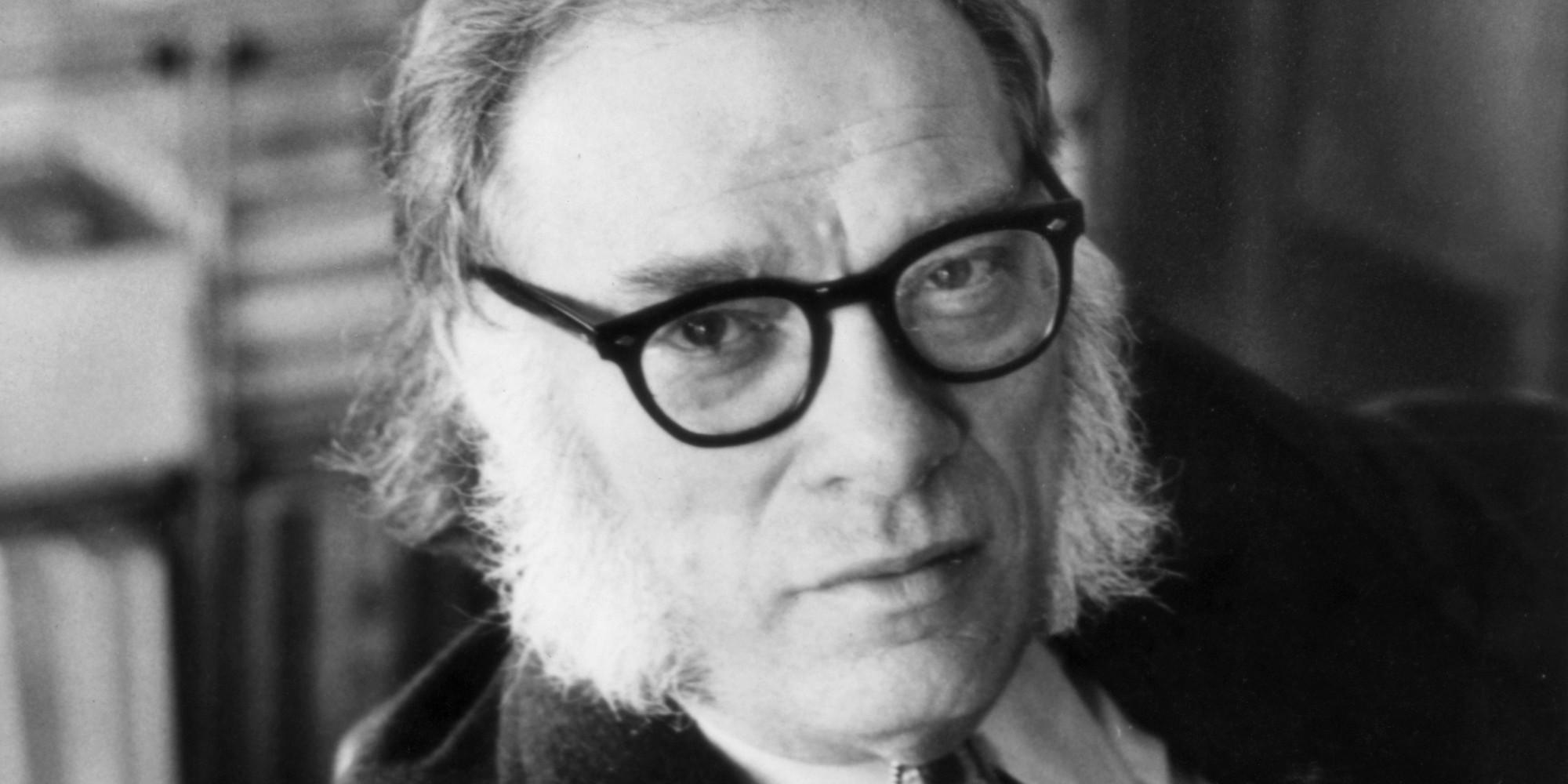 Resenha: Eu, Robô – Isaac Asimov
