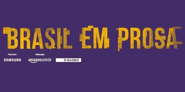 Brasil em Prosa: os 20 finalistas