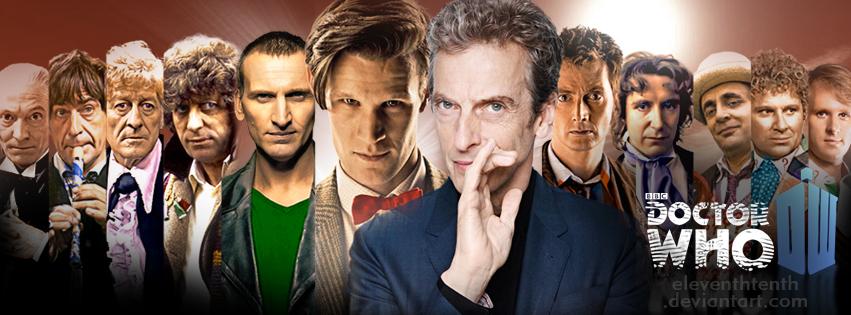 Te disseram para ver Doctor Who, e agora?