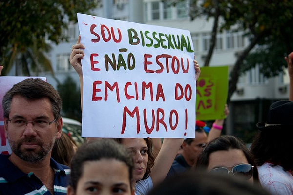 Visibilidade bissexual