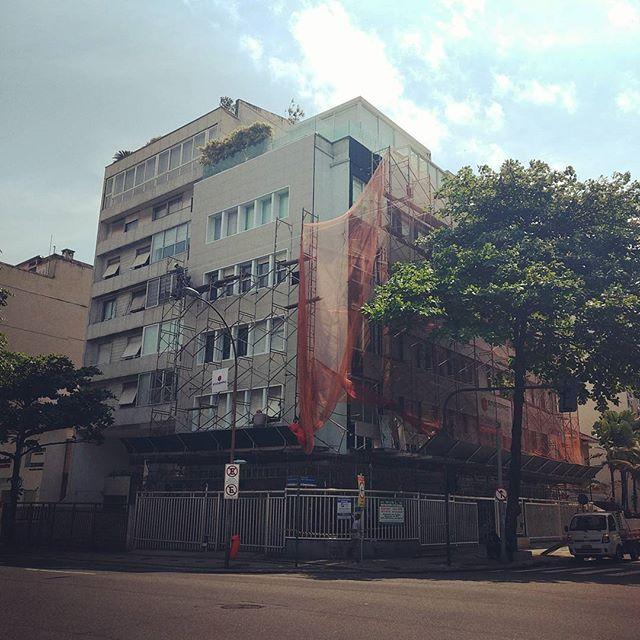 Plástica urbana