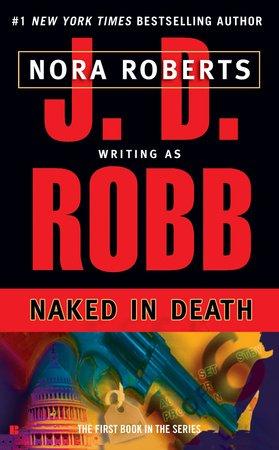 Nudez Mortal de J.D. Robb e seus 69 irmãos