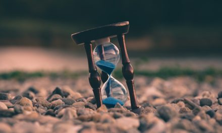 Viajando no tempo com o blog