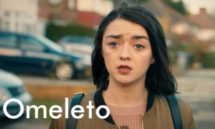 Maisie Williams **Award-Winning** Drama Short Film | Stealing Silver | Omeleto