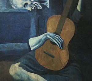 A imagem da melancolia