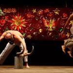 Bull Dancing – MARCELO EVELIN