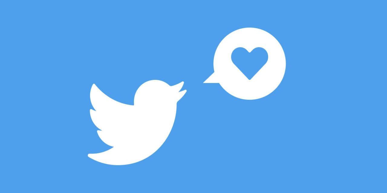 Lugares legais para ir: Twitter