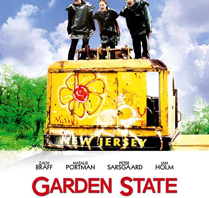 Filmes: Hora de Voltar (Garden State)