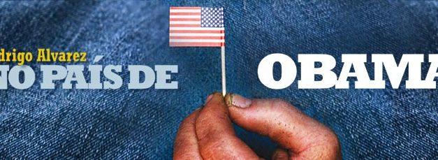 No País de Obama – Rodrigo Alvarez