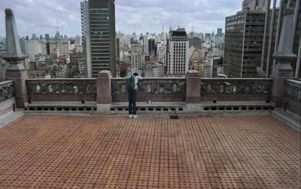 Cidade Pássaro – Filme Brasileiro – Netflix