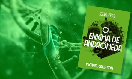 O Enigma de Andrômeda – Michael Crichton – Crítica
